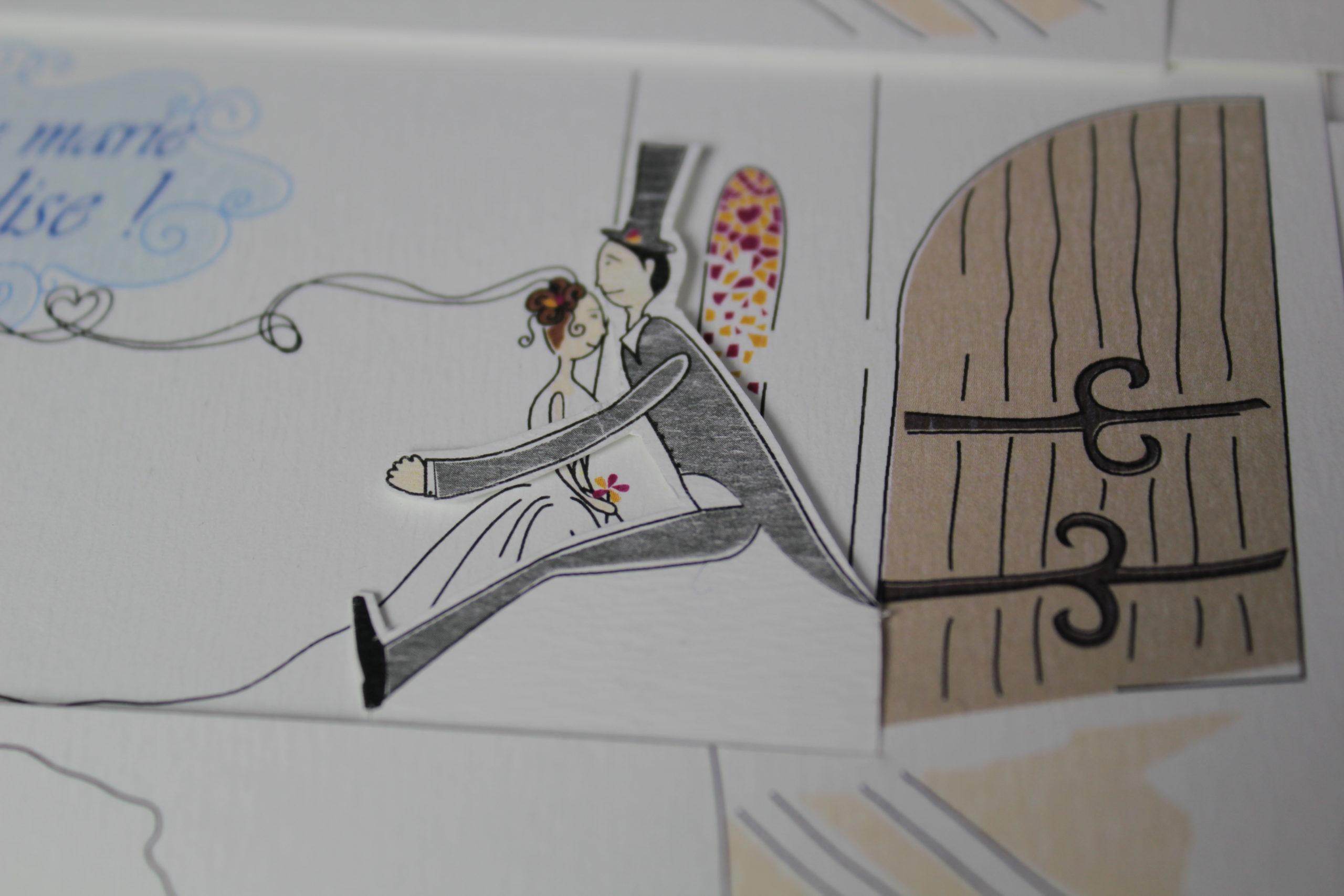 Mariage (animation)